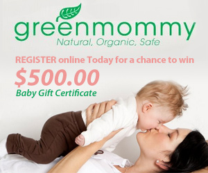 greenmommy