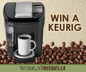 &#34Like&#34 WomenFreebies & Win a Keurig VUE V500