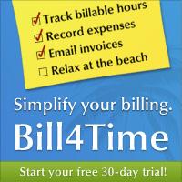 Bill4Time