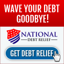 Get Debt Relief with National Debt Relief Today!