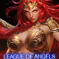 Klikni a hrej League of Angels CZ zdarma!