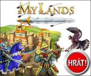Klikni a hrej My Lands: black gem hunting CZ zdarma!