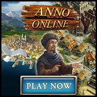 Klikni a hrej Anno Online CZ zdarma!