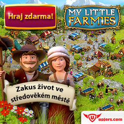 Klikni a hrej My Little Farmies CZ zdarma!