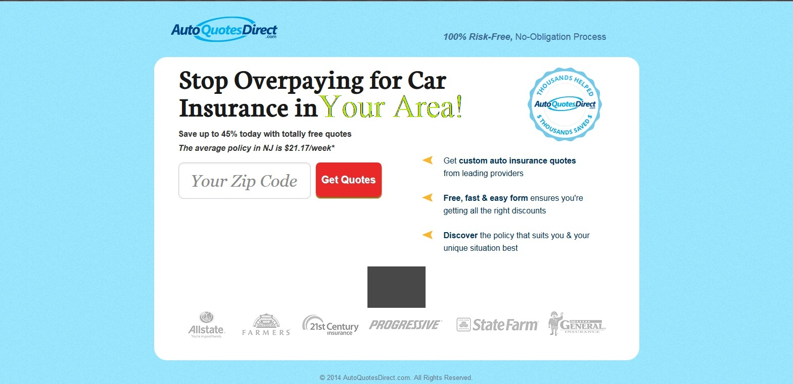 Direct General Quote Auto Quotes Direct Affiliate Program