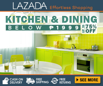 Lazada Ph Kitchen Dining Up To 75 Discount 2014