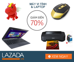 Lazada Vietnam
