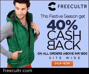FREECULTR defines a way of life.Premium lifestyle apparels brand for men and women. Hassle free online clothes shopping for accessories and premium basics in t-shirts, polo, shoes, jeans etc