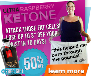ultra-raspberry ketone fat burner