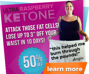 losing weight with raspberry ketone