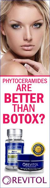 Anti Aging - Revitol Phytoceramides