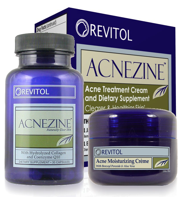 Acne and Pimple - Acnezine