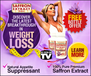 Saffron Extract Select