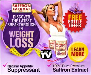 Saffron Extract Select