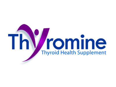 Thyromine Natural Thyroid Health Supplement