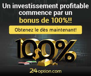 Brokers option binaire qubec