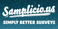 Samplicio Surveys