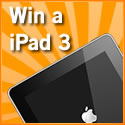 Win An iPad 3