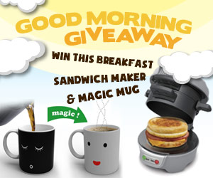 womanfreebies sweepstakes womanfreebies com good morning giveaway mumblebee inc 8075