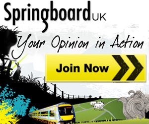 Join Springboard US Panel...
