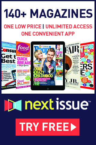 FREE Digital Magazines