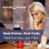 Survey Junkie - Redemption