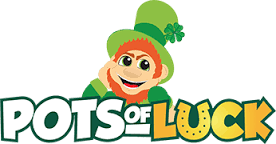 Pots of Luck Online Slots Review