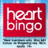 Best Bingo Bonus Sites - Heart Bingo