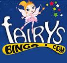 Fairys Bingo Review