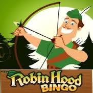 Robing Hood Bingo Review