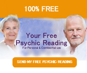 Mary and Christian - Your Free Psychic Reading for Personal & Confidential use