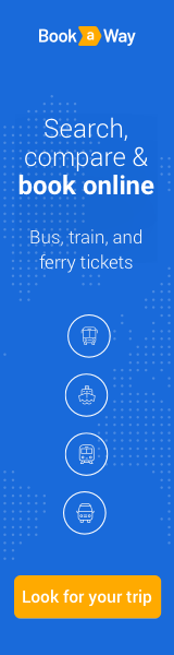 Bookaway - book Indonesia bus & ferry tickets