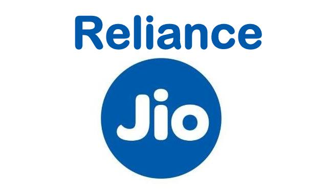 Reliance Jio Recharge