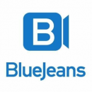 BlueJeans Video Conferencing logo