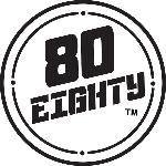 80Eighty logo