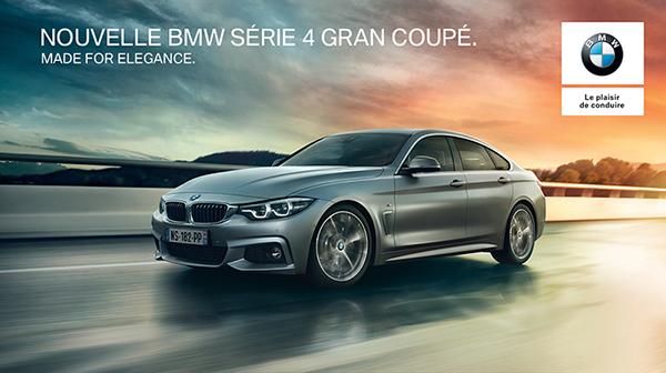 Ex a pericos essayez la nouvelle bmw s rie 4 gran coup - Nouvelle bmw serie 2 coupe ...