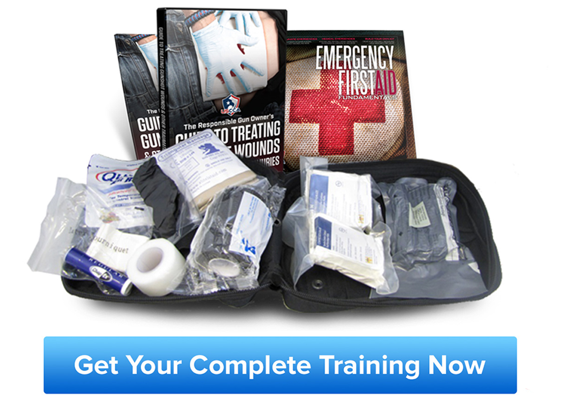 Get Your Complete Training Now!