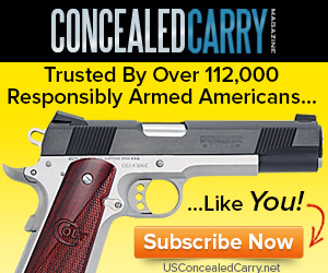 concealed carry resources