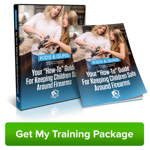 Get My Training Package