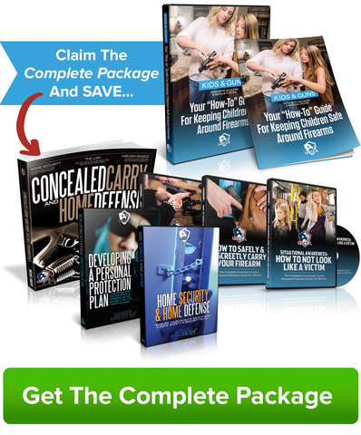 Get The Complete Package