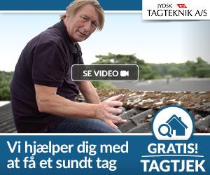 Jydsk Tagteknik