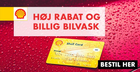 Bestil Et Benzinkort I Dag Spar Penge Hver Gang Du Tanker