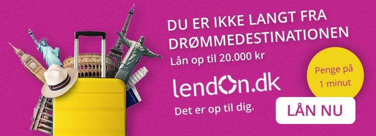 Lendon Lån