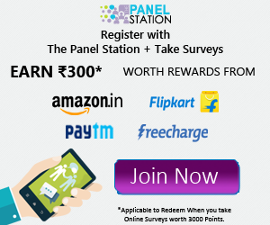 Free Rs.300 Paytm Cash