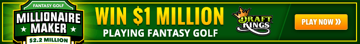 DraftKings Top Value Picks and Sleepers for the First Major of 2015 101