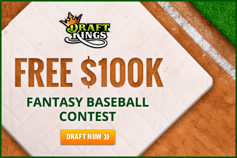 Daily Fantasy Baseball Guide