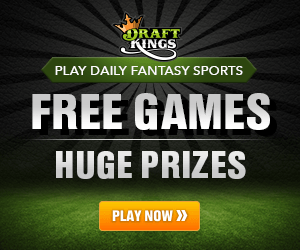 Play DFS at Draftkings