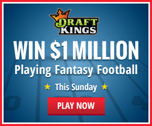 DraftKings Millionaire Maker Event