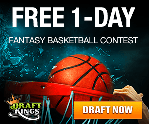 Daily Fantasy Basketball Guide