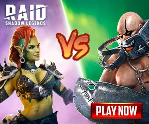Hra Raid